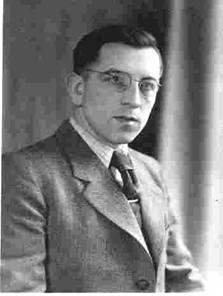 Karl Bergmann