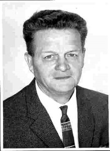 Josef Zimmermann